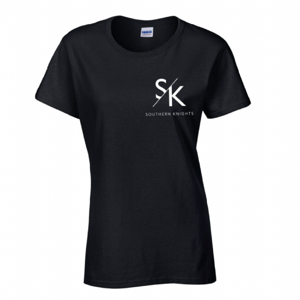 Southern Knights  Ladies Rehearsal T-Shirt - GD006